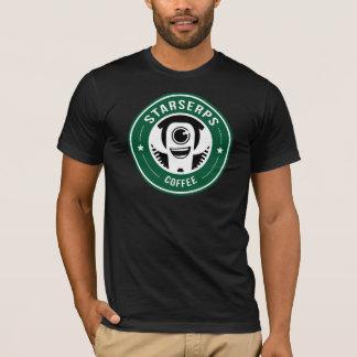 Coffee2 máximo camiseta