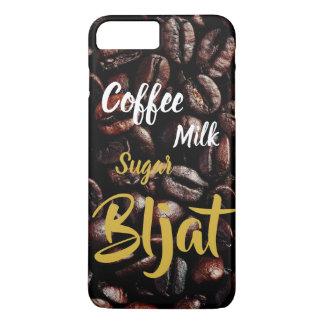 Coffee Munges Sugar Bljat - capa de telefone