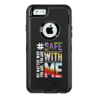 Cofre forte comigo iPhone da aguarela & Samsung