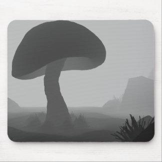 Cogumelo nuclear Mousepad