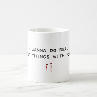 coisas más caneca de café