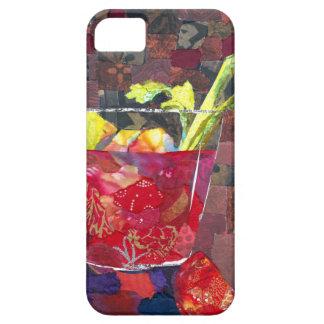 Colagem do Bloody Mary Capas Para iPhone 5