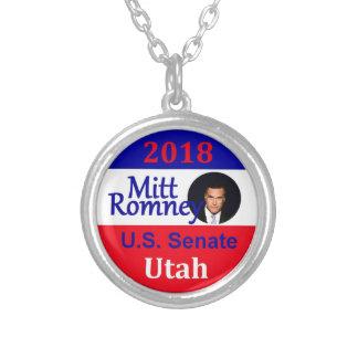 Colar 2018 do Senado de Mitt Romney