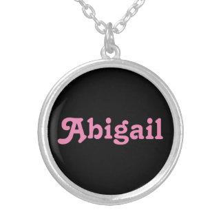 Colar Abigail