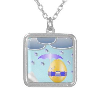 Colar Banhado A Prata 146Easter Egg_rasterized