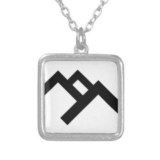 Colar Banhado A Prata (2) logotipo-preto