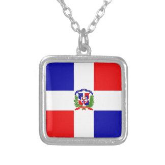Colar Banhado A Prata Baixo custo! República Dominicana