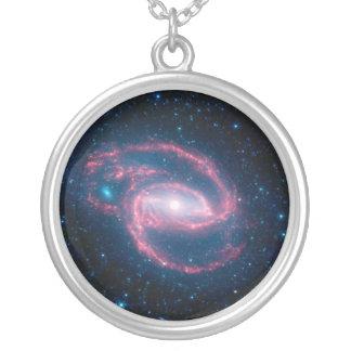 Colar Coiled da galáxia