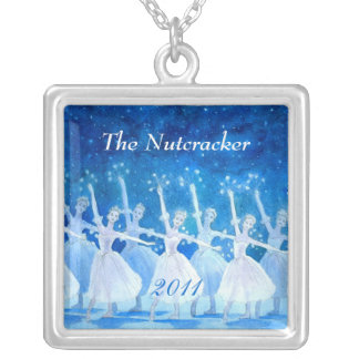 Colar comemorativa do Nutcracker 2011