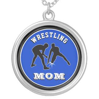 Colar customizável da mamã da luta em suas CORES