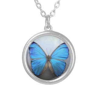 Colar da borboleta