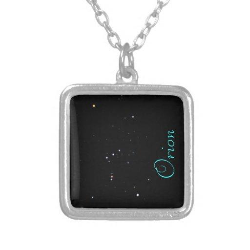 Colar da constelação de Orion