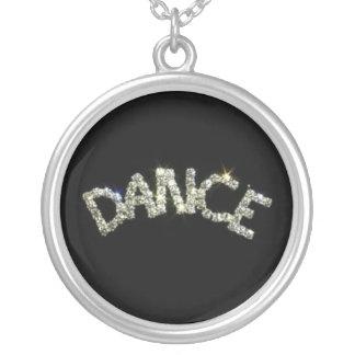 Colar da faísca da dança