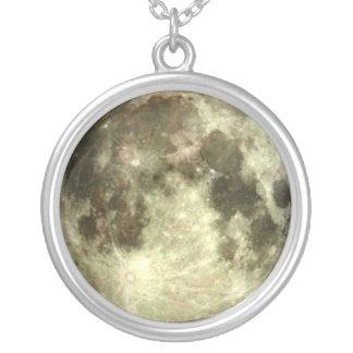 Colar da Lua cheia