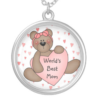 Colar da mamã do mundo a melhor