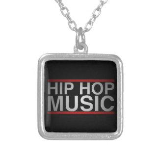 Colar da música de Hip Hop