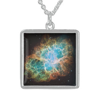 Colar da nebulosa de caranguejo M1