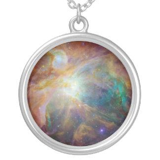 Colar da nebulosa de Orion