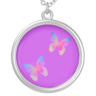 Colar da Vibração-Byes (violeta vibrante)