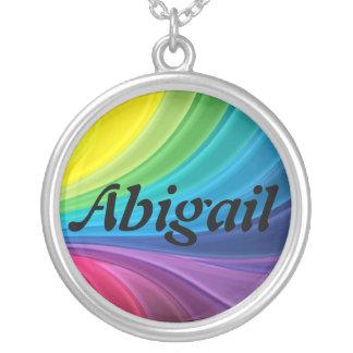 Colar de Abigail