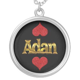 Colar de Adan