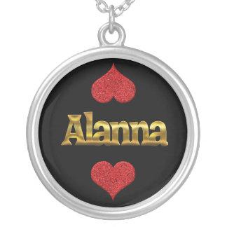 Colar de Alanna