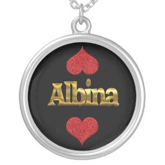 Colar de Albina