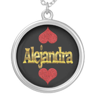 Colar de Alejandra
