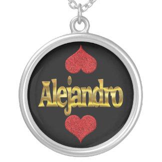 Colar de Alejandro