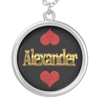 Colar de Alexander