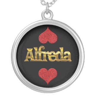 Colar de Alfreda