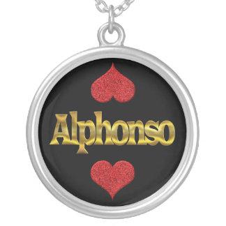 Colar de Alphonso