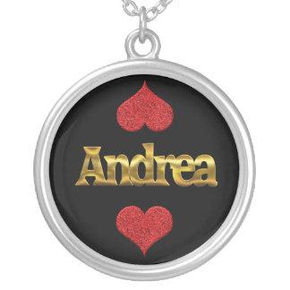 Colar de Andrea