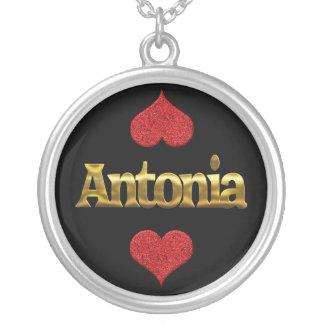 Colar de Antonia