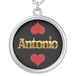 Colar de Antonio