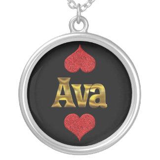 Colar de Ava