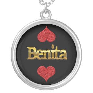 Colar de Benita