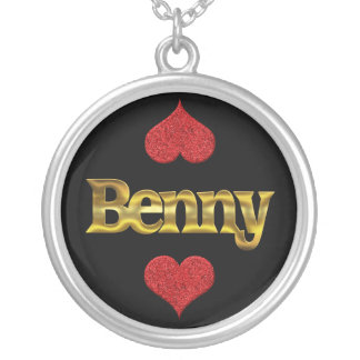 Colar de Benny