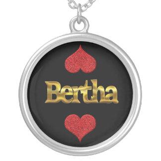 Colar de Bertha