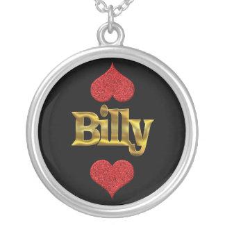 Colar de Billy