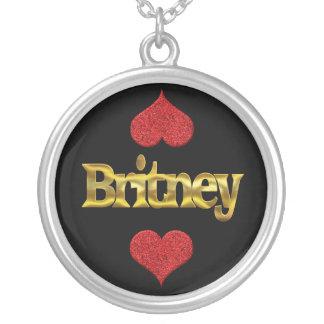 Colar de Britney