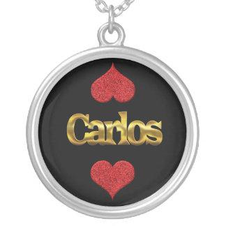 Colar de Carlos