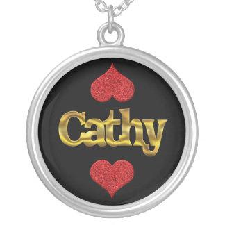 Colar de Cathy