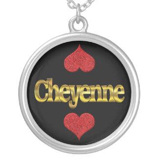 Colar de Cheyenne