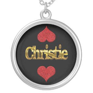 Colar de Christie