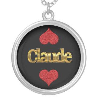 Colar de Claude