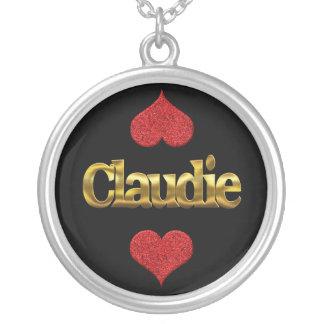 Colar de Claudie