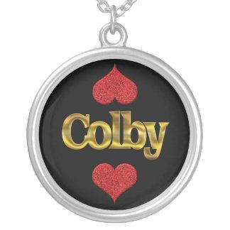 Colar de Colby