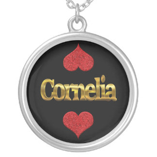Colar de Cornelia