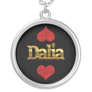 Colar de Dalia